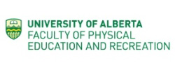 U of A Faculty of Physical Education and Recreation